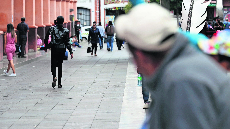 Habrá sanciones contra piropeadores Toluca