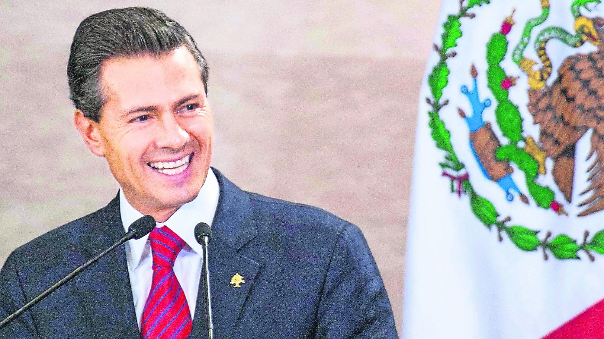 Exigen investigación Enrique Peña Nieto Agro Nitrogenados Veracruz Juan Collado Mocelo