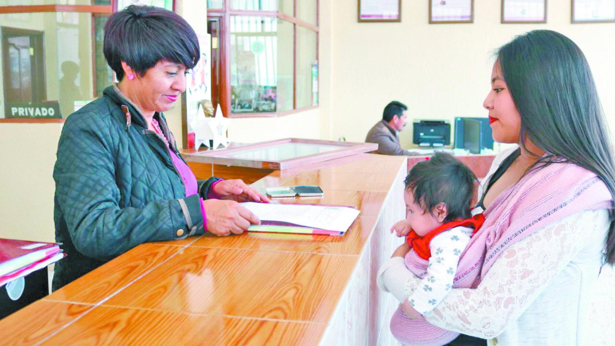 Registran a bebés Yalitza Aparicio Edomex Registro Civil