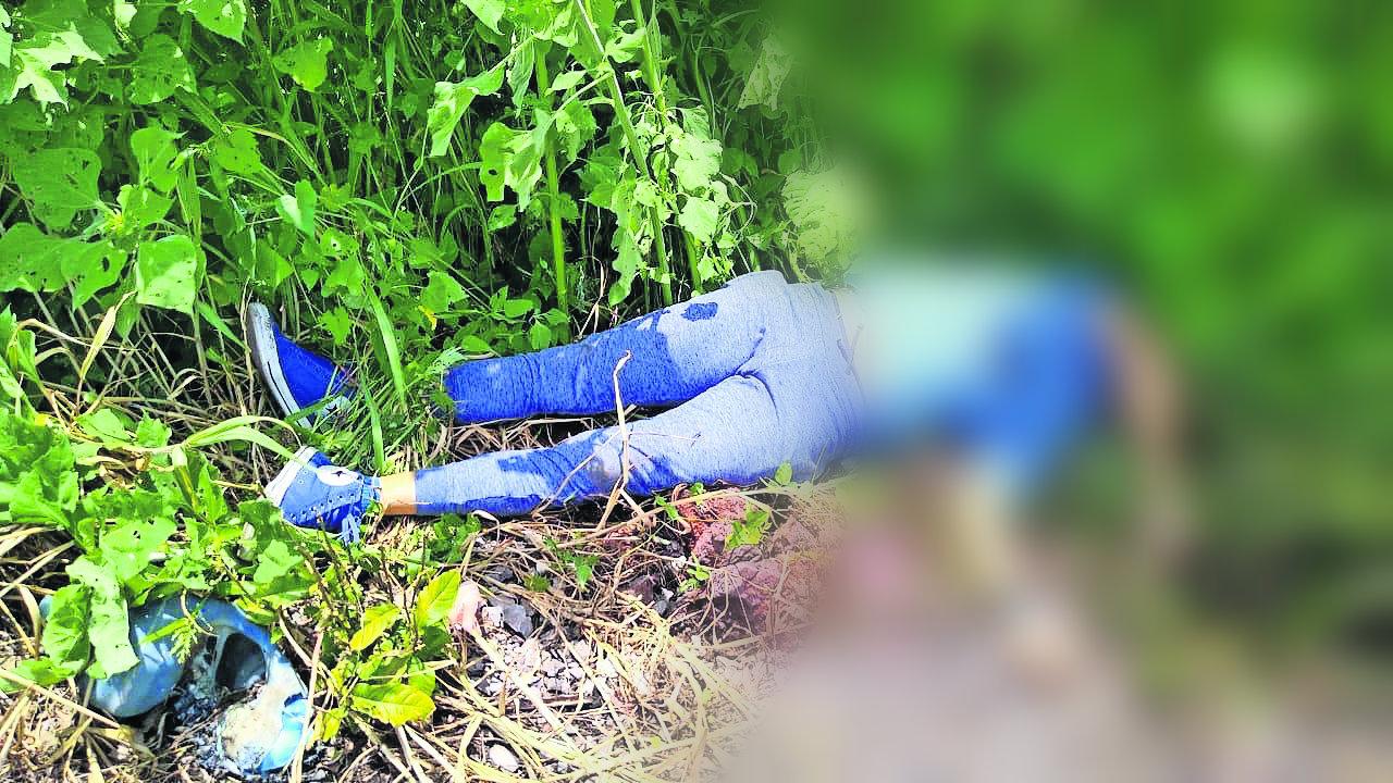 Hallan cuerpo baleado junto al Eje Metropolitano en Morelos