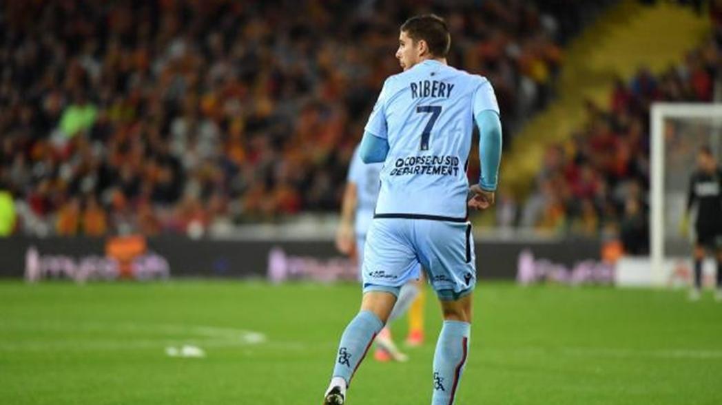 Ribéry llegaría a un equipo de la Liga MX
