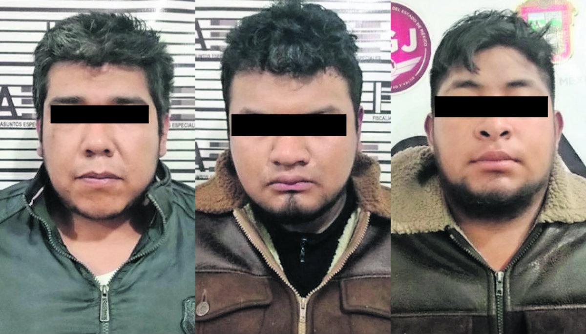 cárcel sentencia integrantes cjng prisión 9 años toluca
