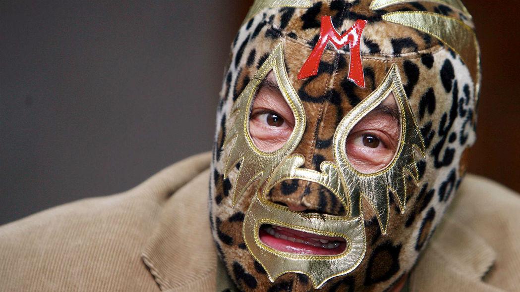 Leyenda de México, Mil Máscaras, cumple 77 años