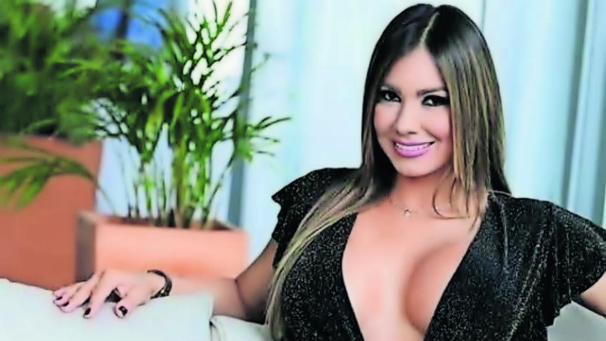 Actrices De Series Pasadas Al Porno la actriz porno esperanza gómez habla sobre 'el tino