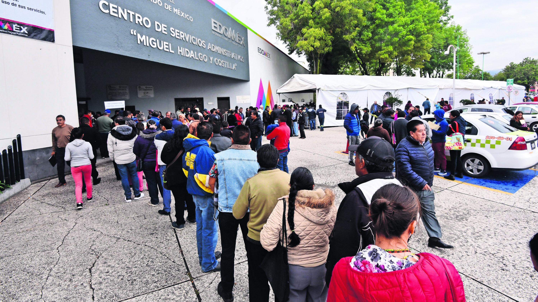 Buscan ampliar plazo reemplacado Toluca
