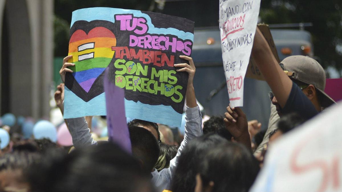 congreso de yucatán rechaza matrimonio igualitario comunidad lgbttti diputados en contra