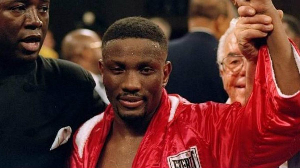 muere atropellado accidente automovilístico boxeador pernell Whitaker leyenda box virginia beach