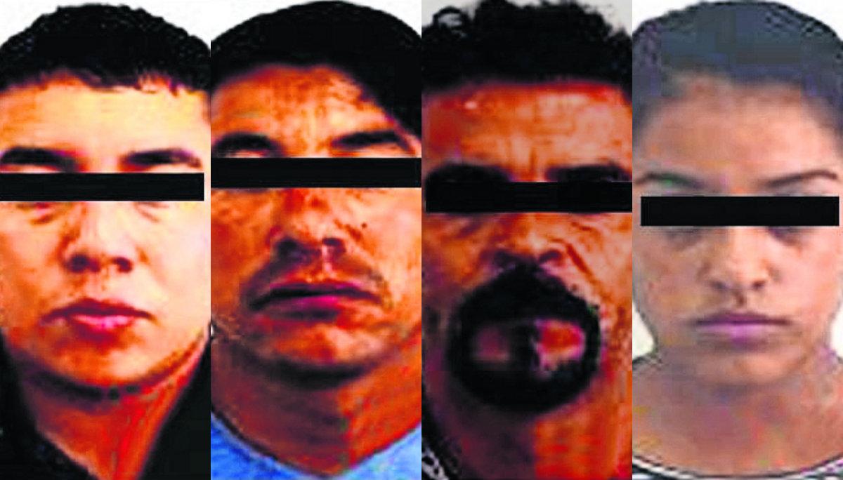 caen detienen presuntos integrantes guardia nacional plagiarios secuestro joven huehuetoca