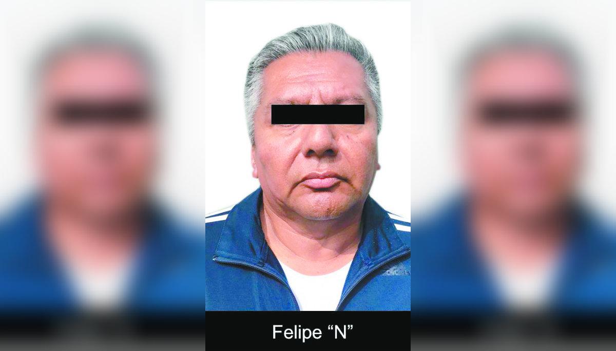 detienen taxista gotero cómplice asesinato abandonan cadáver abogado pablo gonzález Kúsulas nápoles