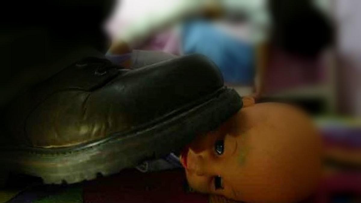 violencia infantil infanticidio cifras alarmantes casos de asesinato maltrato niños menores de edad edomex