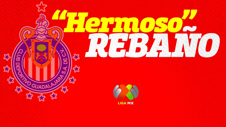 Oribe Peralta Chivas Liga MX