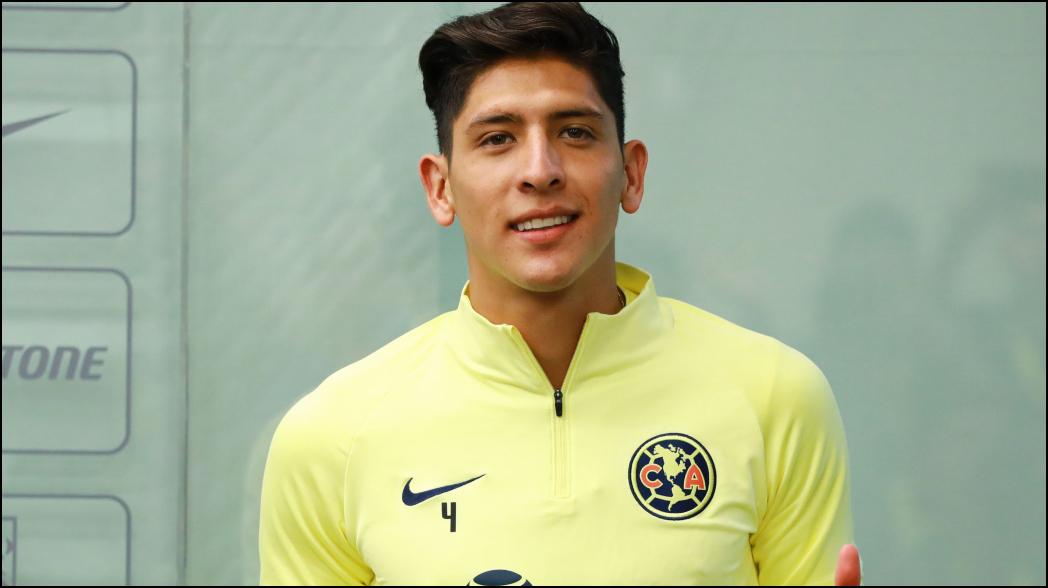 Edson Álvarez es nuevo refuerzo del Ajax