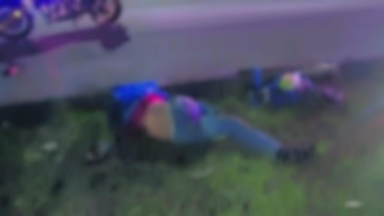 muere motociclista por embestida en Morelos