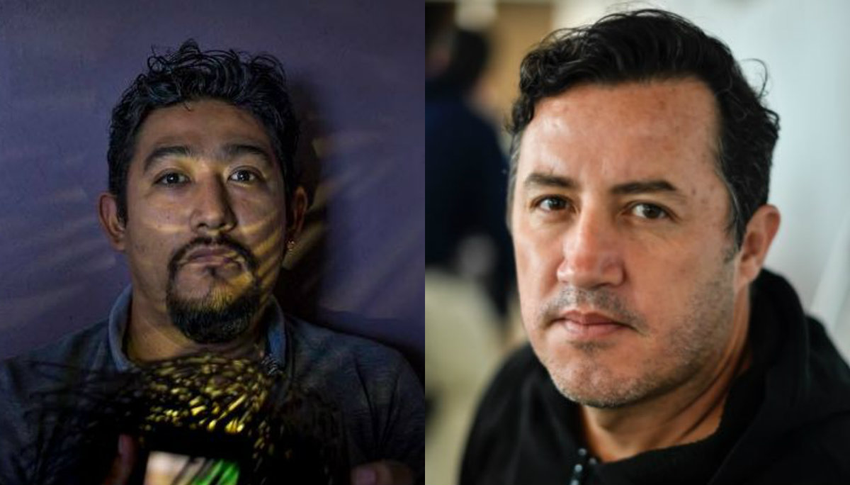 pedro pardo yael martínez fotógrafos mexicanos premiados reconocimiento fotografías fotoperiodismo world press photo 2019 exposición museo franz mayer