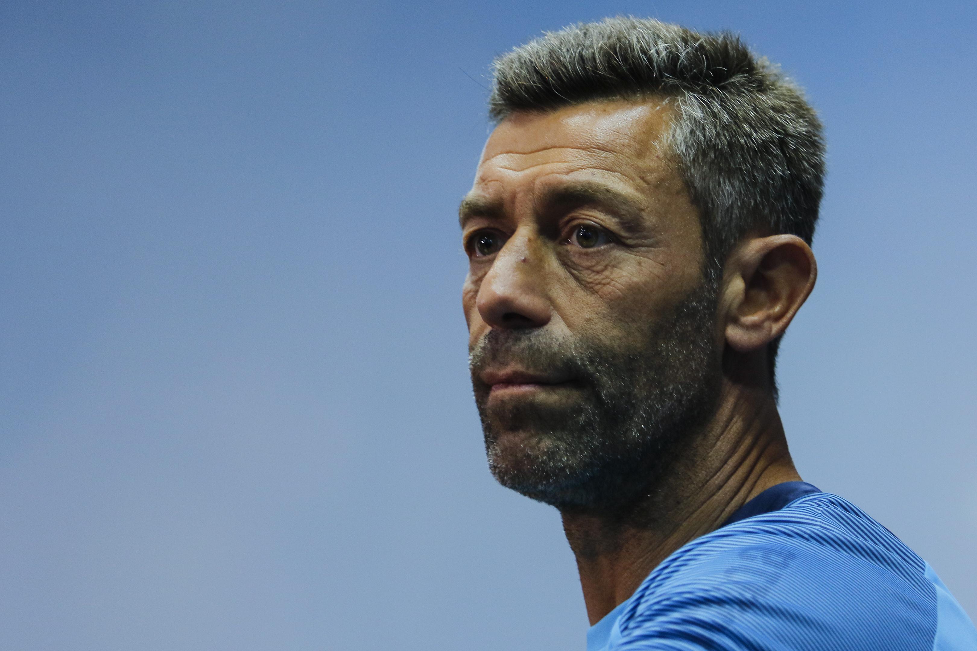Pedro Caixinha anuncia sorpresa para los aficionados de Cruz Azul