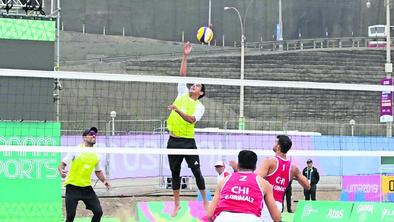 mexico debuta con derrota en juegos panamericanos