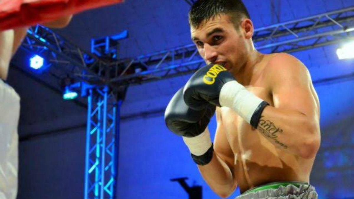 Muere el boxeador Hugo Santillán tras duelo contra Eduardo Javier Abreu