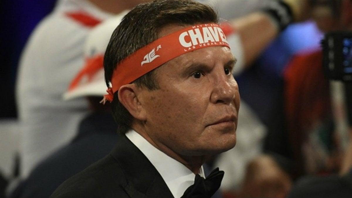 Delincuencia alcanza al boxeador Julio César Chávez denuncia asalto en CDMX