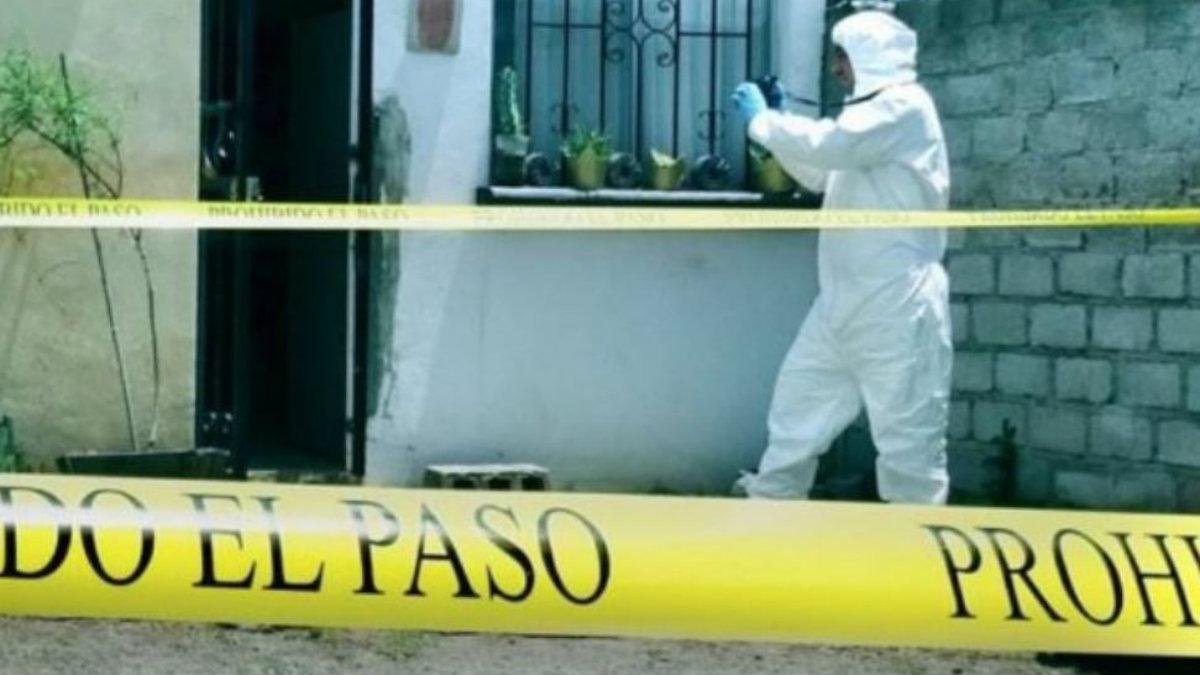 homicidios dolosos promedio asesinatos municipios estado de méxico