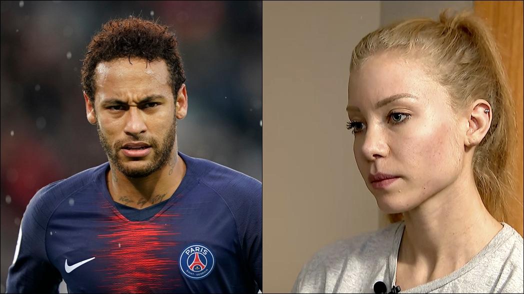 Policía investiga por calumnia a mujer que acusó de violación a Neymar