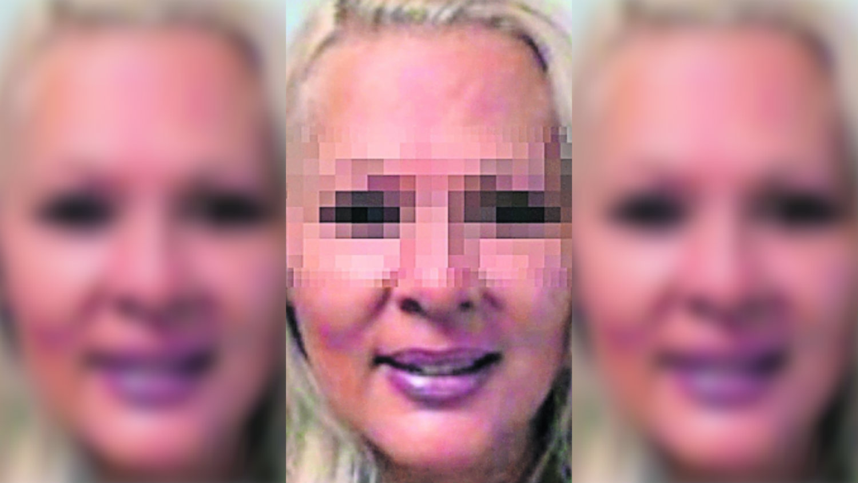 buscan a mujer complice de homicidas de israelies plaza artz