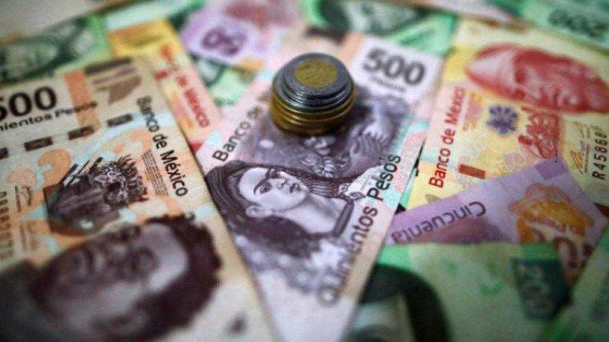 economía méxico crece 0.1% Inegi PIB