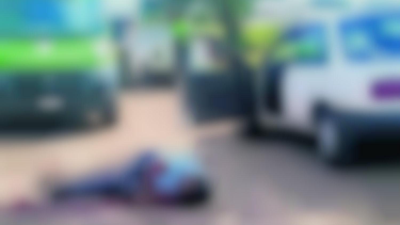 taxista ejecutado balazo en la cabeza edomex