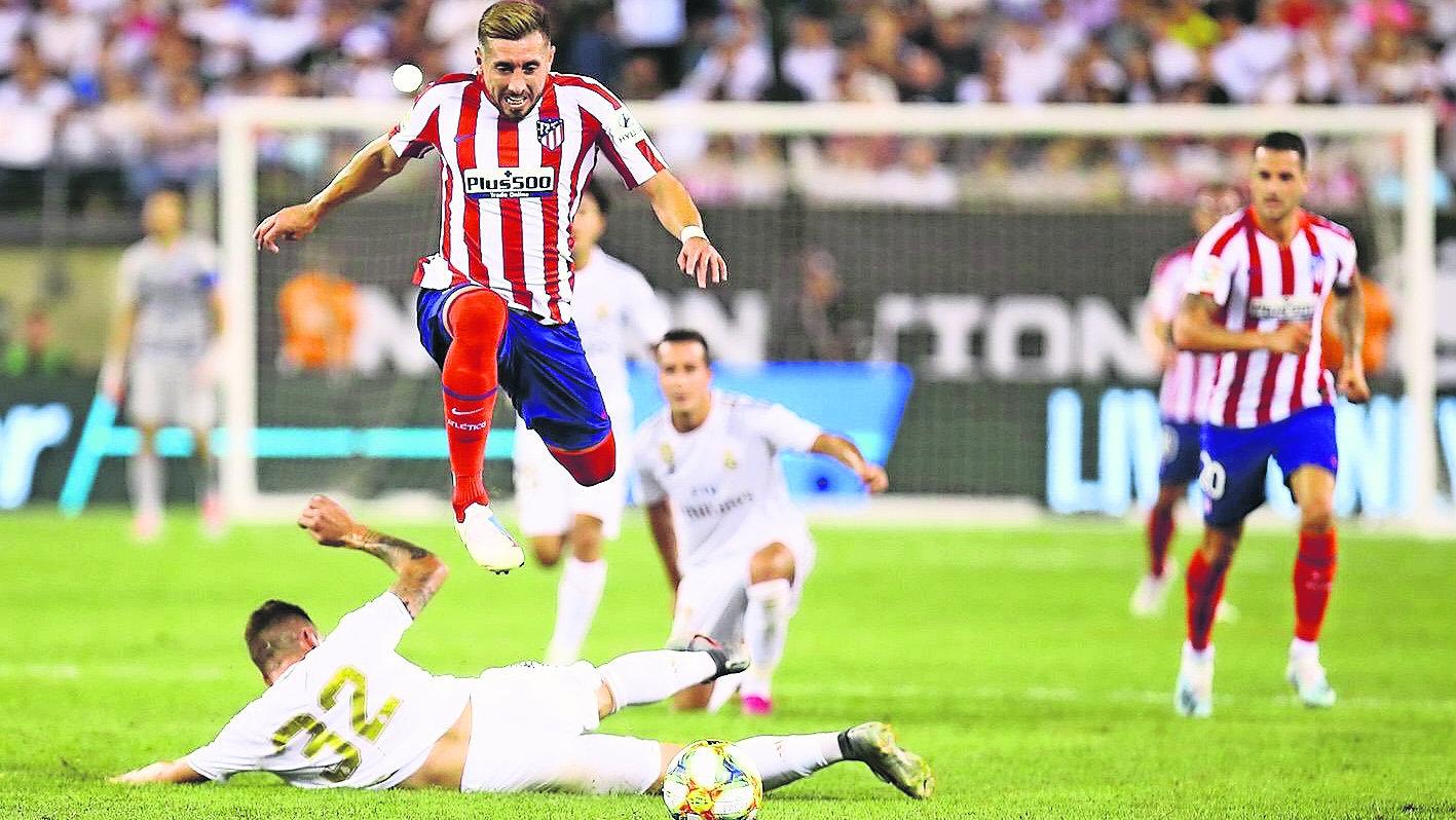 Héctor Herrera pone fin a controversia tras no ser llamado al Tricolor