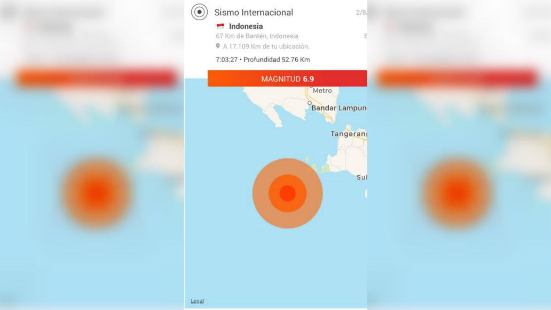 Indonesia terremoto tsunami