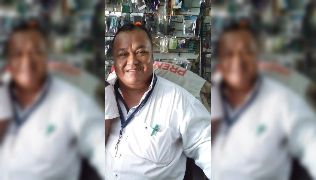Asesinan al periodista Jorge Celestino Ruiz en Veracruz recibió amenazas