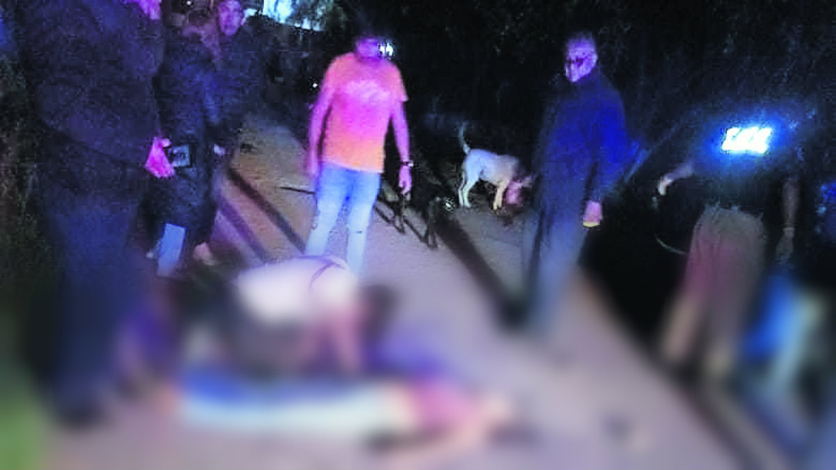 Matan de seis balazos a joven y la dejan a mitad de la calle en Tultitlán