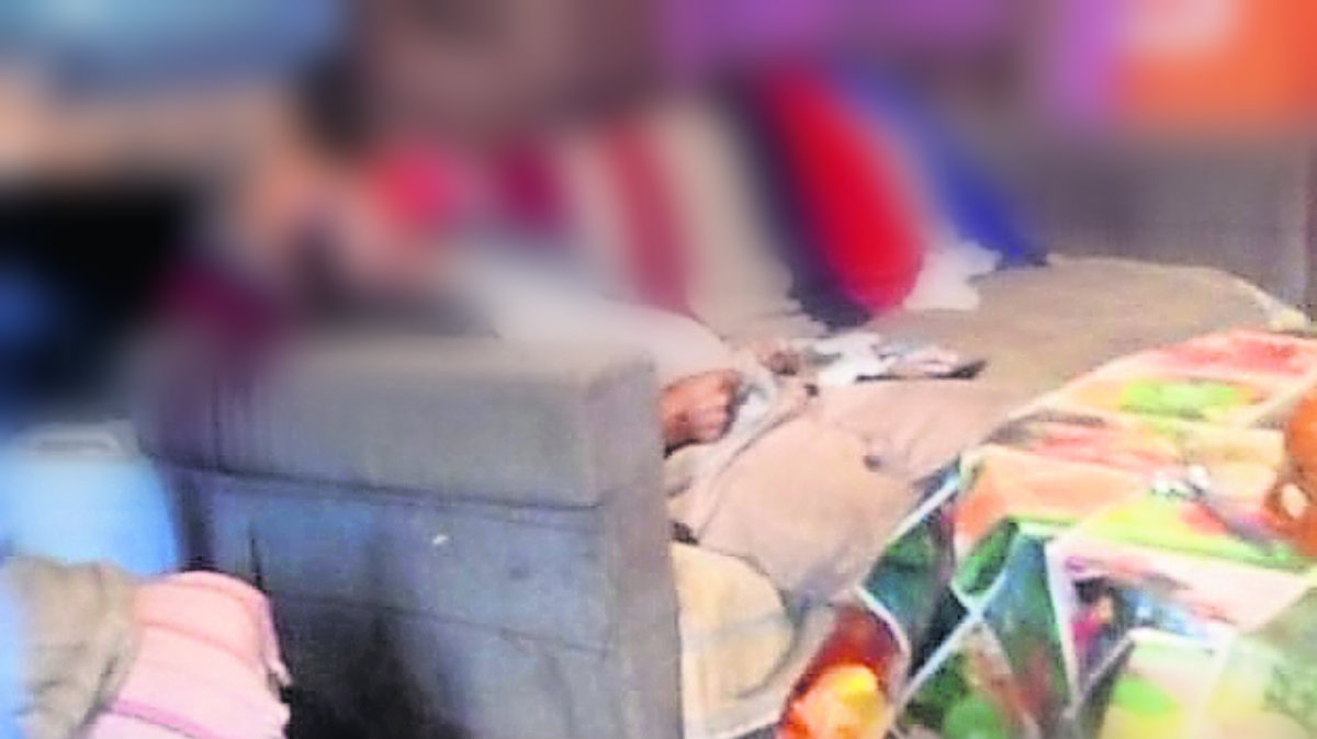 asesinan balazo abuelito anciano hombre de la tercera edad robo casa asalto cuernavaca