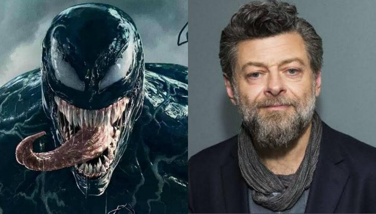 confirman director venom 2 secuela película andy actor director hobbit el señor de los anillos rodaje