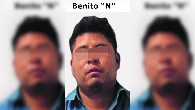 Viola niña celular Cuautla Morelos engaña