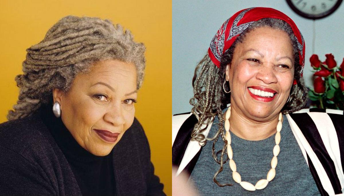 fallece premio nobel de literatura toni morrison primera mujer afroamericana escritora novelista estados unidos a los 88 años