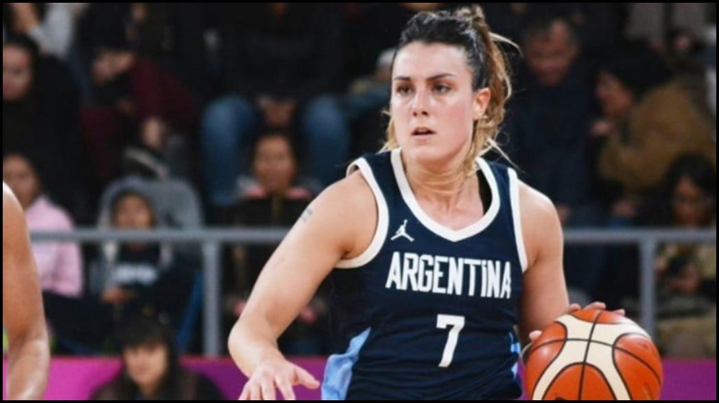 Argentina, eliminada en Lima 2019 por un olvido