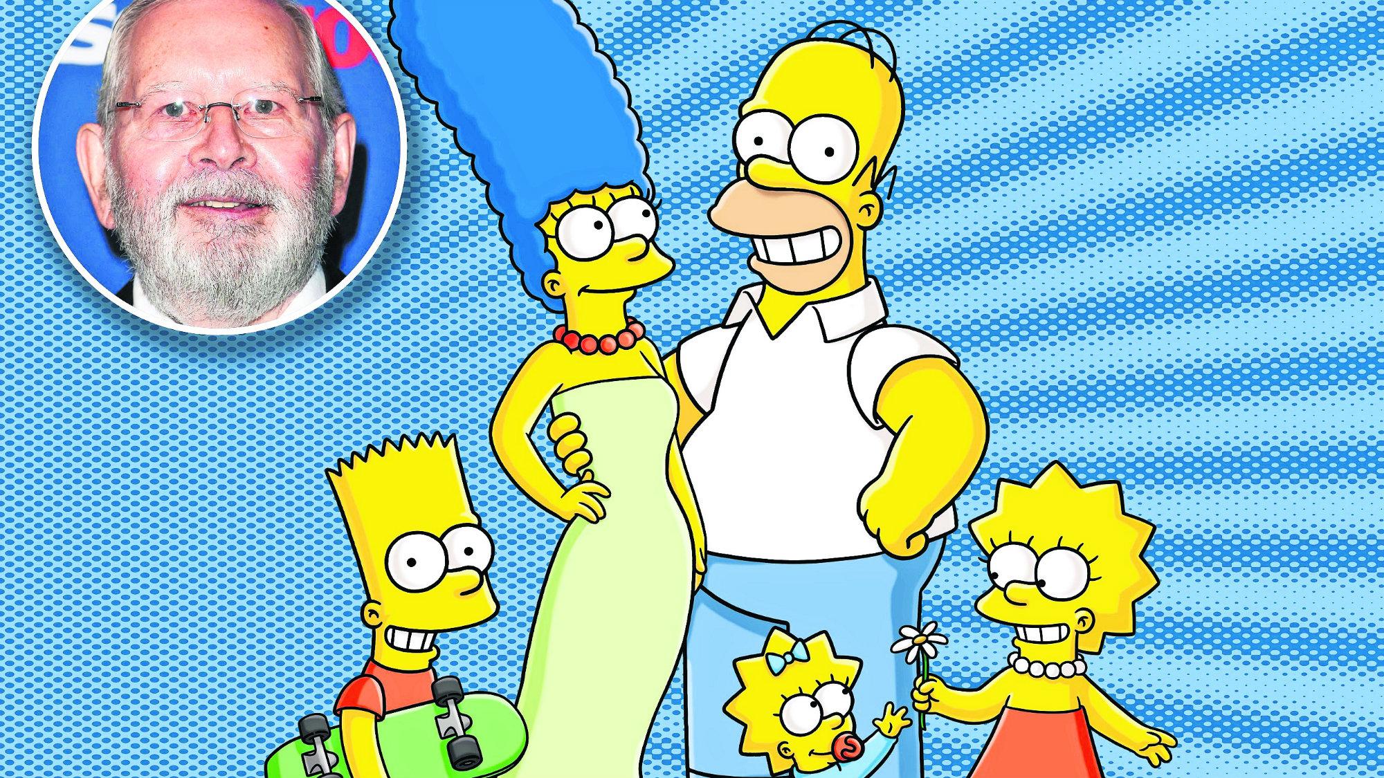 Creador de la música de Los Simpson demanda a 20th Century Fox por discriminación