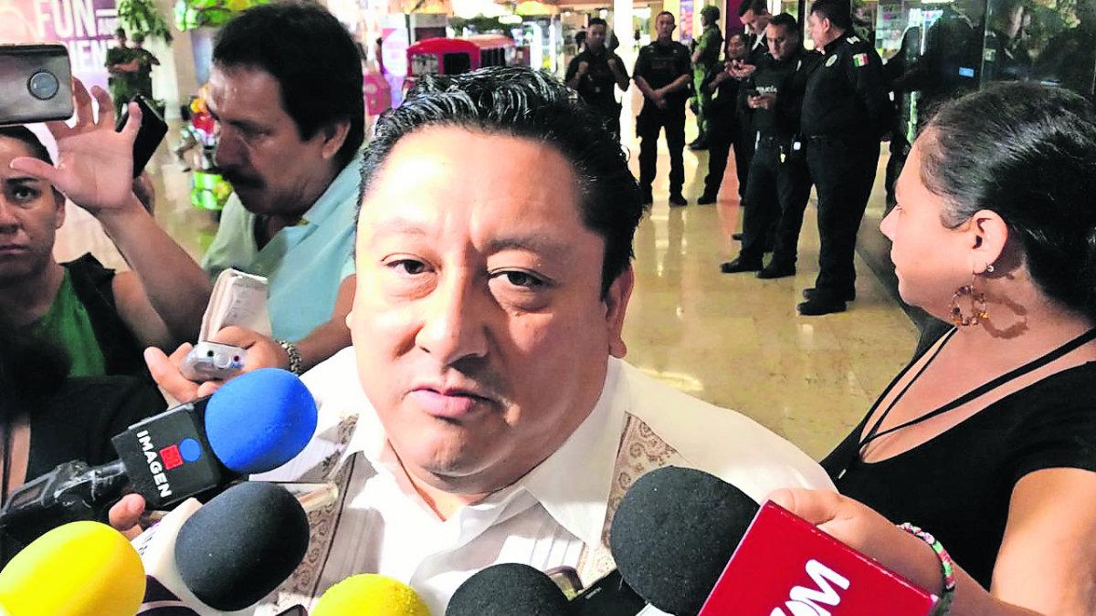 investigan empleados fiscalía general del estado FGE nexos con el narco el carrete líder de los rojos morelos