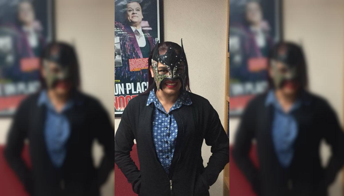 La Jarochita quiere el campeonato universal y la máscara de Reina Isis