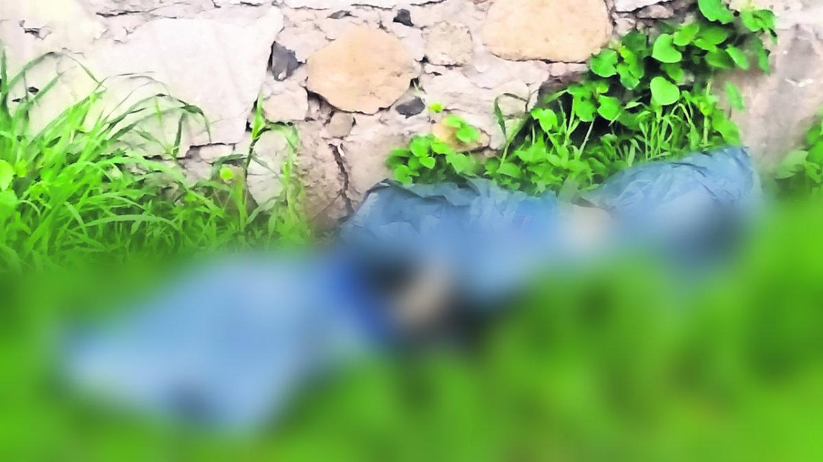 abandonan cadáveres embolsados pareja hombre mujer ejecutados paso exprés cuernavaca morelos