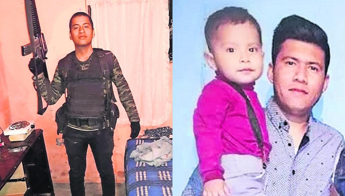 bebé plagiado secuestrado por su propio padre escapó sospechan está en guerrero familiares denuncian le disparó en la cara novio de su ex Jiutepec Morelos