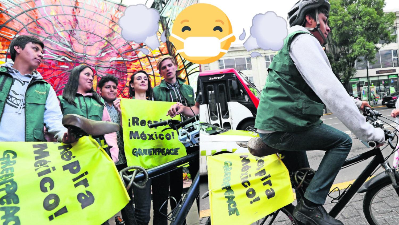 Greenpeace México Valle de Toluca