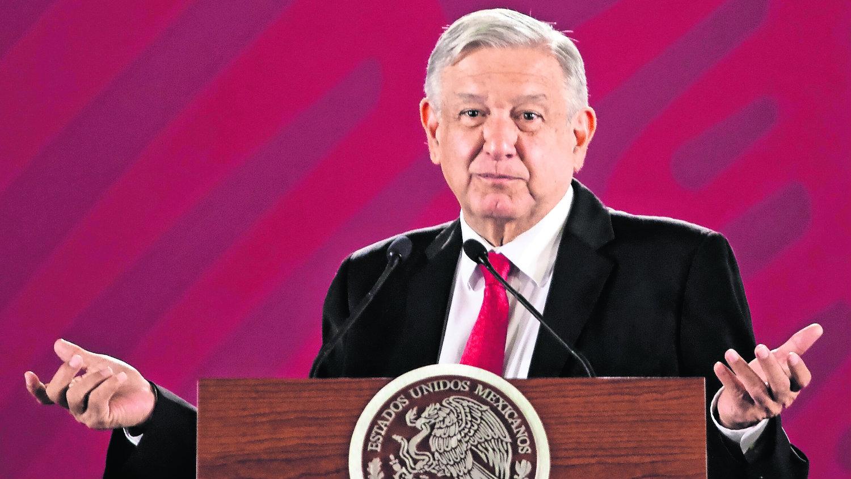 Partidos políticos Andrés Manuel López Obrador Morena