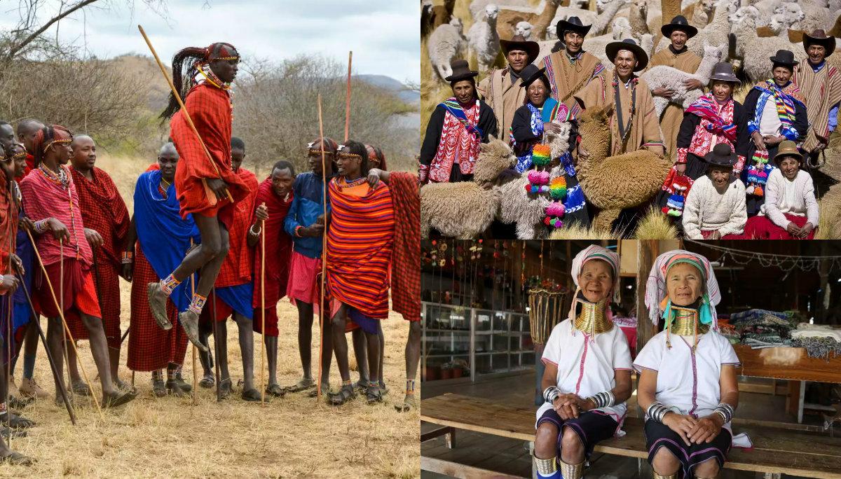 Datos que todos deben conocer sobre los pueblos indígenas