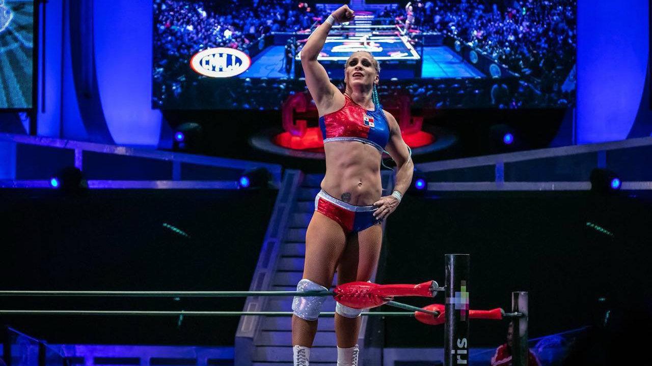 Dallys no se confía ante La Metálica disputarán el campeonato universal