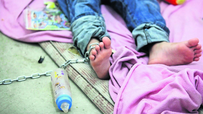 alerta por maltrato y homicidio de menores edomex