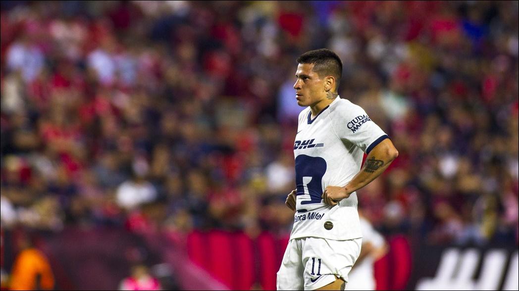 """Pumas está obligado a recuperar la """"garra"""" en la Copa MX"""