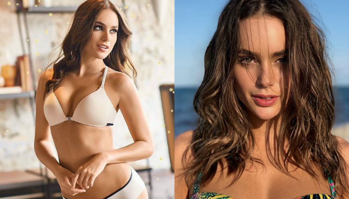 imputan culpan novio modelo paraguaya Stephania Stegman Emiliano Volpe acusado explotación trata de personas Argentina