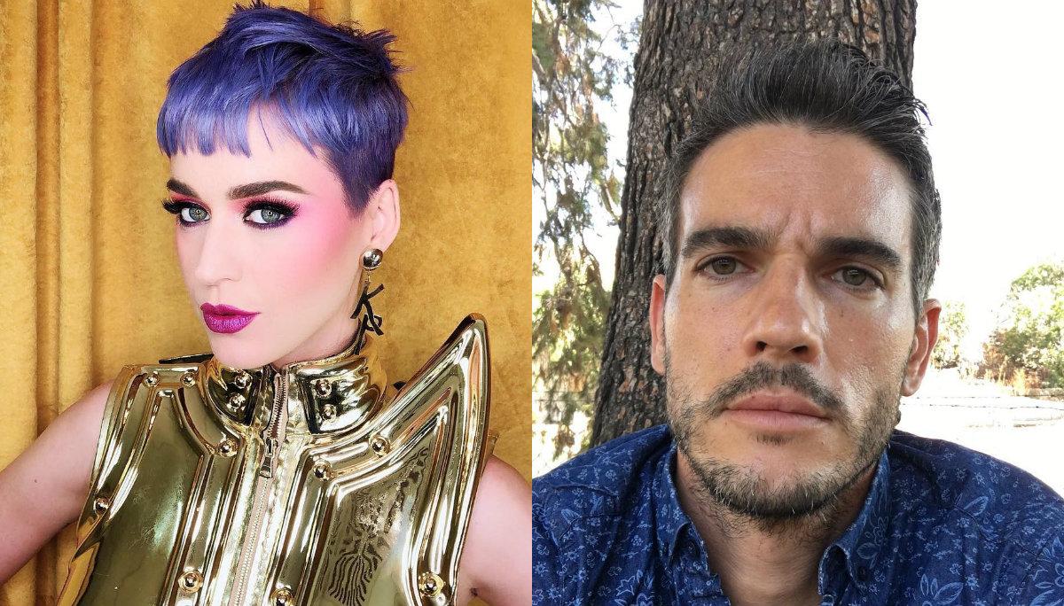 Modelo del video Teenage Dream acusa a Katy Perry de agresión sexual