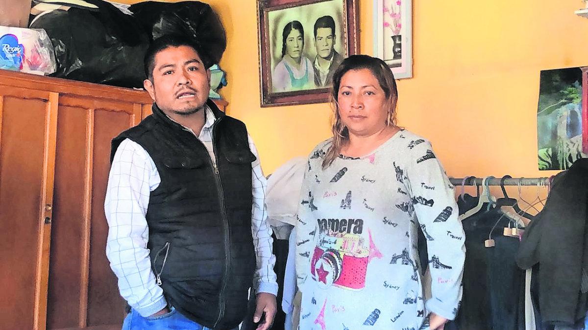armando pide ayuda trasplante de riñón accidente caída apoyo económico familia toluca